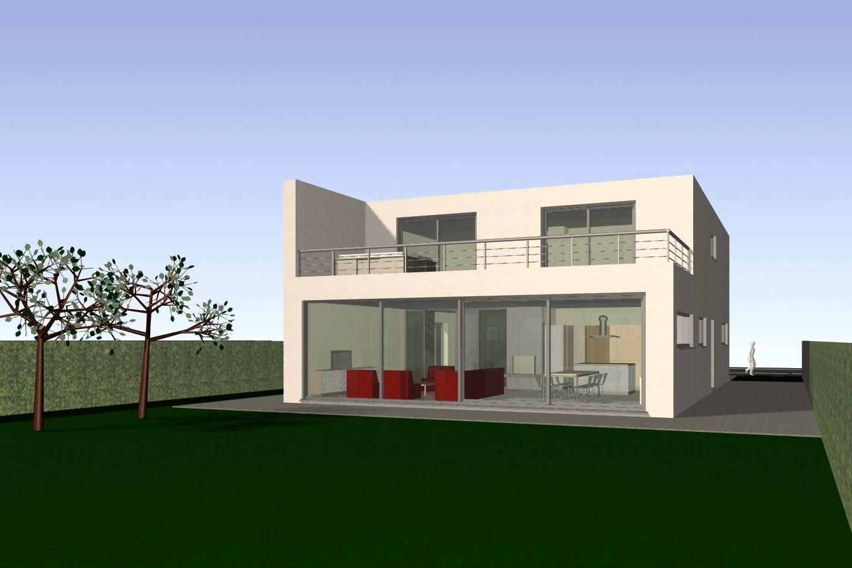 Energiebewust architectenkantoor for Budget huis bouwen